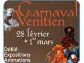 Après Carnaval Venise, Longwy costume février mars