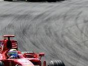 Turquie course) Kimi termine deuxieme derrière Massa reprend points Hamilton