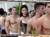 Journée nationale sous-vêtements Brésil