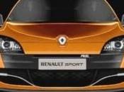 Salon Genève Nouvelle Renault Mégane