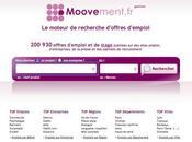 Moovement lance 3ème génération moteur recherche d'offres d'emploi
