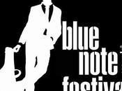 Blue Note fait festival