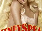 Britney fait cirque