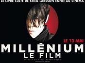 Millenium trailers premier film