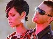 Justin Timberlake Rihanna rencontrent Bollywood