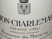 Bonneau Martray 1999 (Corton Charlemagne)