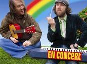 Chanson Dimanche concert avril Bataclan