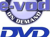 DVD-VOD disponibilité raccourcie.