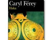 Caryl Férey auteur franc mâche mots