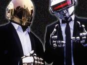 """Tron 2.0"" Bande originale Daft Punk."