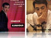 Aznavour Jacques Brel