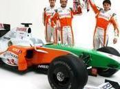Force India n'utilisera KERS Melbourne