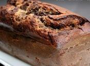 "Cake marbré ""Merano"" ""expresso"" café noisette chocolat Betty Bossi"