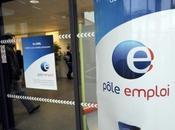 chômage sacré «fromage» pour «Pôle emploi» logo 500.000 euros…