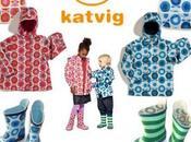 BOUTIK FUNKY BABY sous projecteurs!!!Clarisse DILLARD présente collection recyclé KATVIG...
