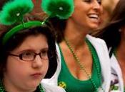 Saint-Patrick approche