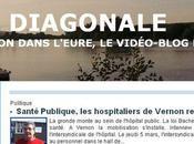 Vernon27journal cède place Caméra Diagonale