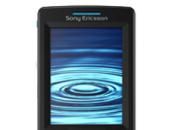 Test Sony Ericsson M600i