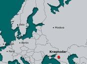 RUSSIE: H5N1 détecté dans élevage KRASNODAR.