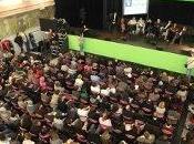 Convention comités locaux Europe Ecologie (sur twitter)
