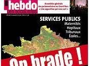Mise service public