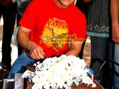 [PHOTOS] Aamir Khan fete anniversaire