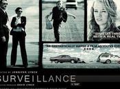Surveillance Jennifer Lynch sous loupe!