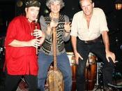 Hadouk Trio l'invitation voyage