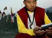 Tibet arrêtons blocus l'information