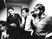 Reprises Lundi. Soundsystem Love Lost (Joy Division Cover)