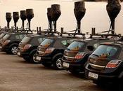 Google Street View bientôt Belgique!