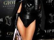 Lady Gaga arrêtée Chicago
