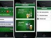 TECHNO: heineken iphone
