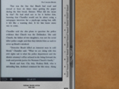 Sony Reader Google Books canal vente place