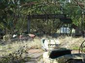 passait vacances Tchernobyl