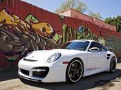 Porsche Evolution Motorsports puissance