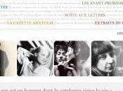 Anatolia Libella feront édition part, décide Vera Michalski
