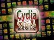 Cydia Store version non-officiel
