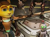 Ratchet & Clank crack time