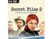 Secret Files Puritas Cordis