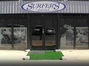 [NOUVEAU SHOP] ouverture week-end dernier d'un nouveau Boards Shop dans