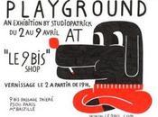 Playground Studio Patrick