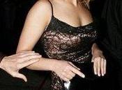 Hayden Panettiere robe décoletté sexy