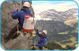Humour Vacances tourisme Suisse vidéo pour donner envie montagne