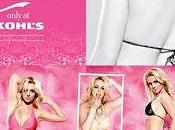 Britney Spears très sexy pour Candie's