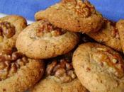 Petits Biscuits Noix