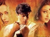 Devdas, coup foudre Bollywood