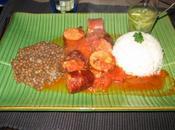 autres recettes Rougail sausisse Réunion