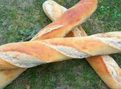 French Baguette sans