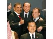 G-20 résolutions historiques